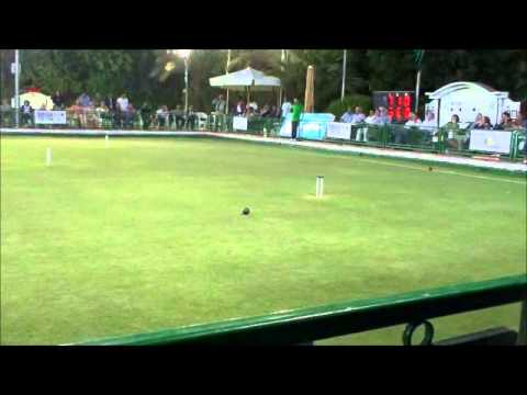 World Championship Golf Croquet Egypt 2013