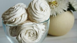 Домашний зефир из яблок(Детальные видео рецепт приготовления зефира в домашних условиях. В видео показаны все этапы приготовления..., 2016-08-24T09:57:43.000Z)