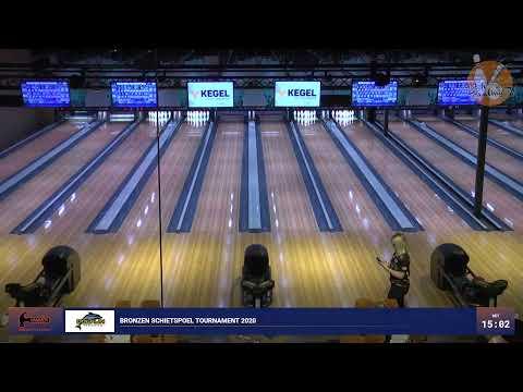 Bronzen Schietspoel Tournament 2020 Final Step 2