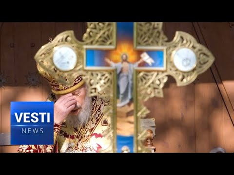 A Religious War is Brewing in Ukraine and a Period of Persecution for the Orthodox Faithful