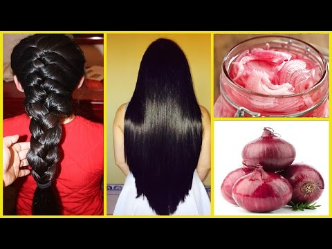Grow Long and thicken Hair Naturally and Faster 100% Work (Best Hair Growth Treatment)