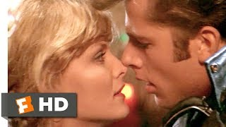 Grease 2 (8/8) Movie CLIP - We