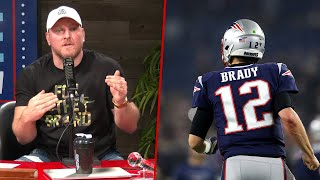 Why Were The Patriots Done With Tom Brady?