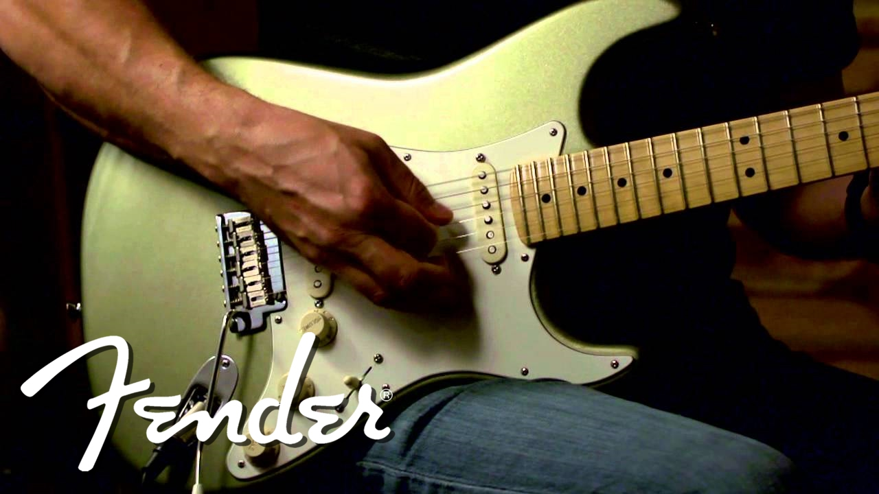 Fender Custom Shop Fat '50s Stratocaster® Pickups -- DIRTY | Fender