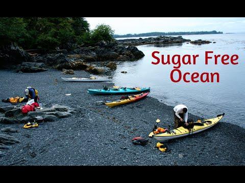 'Sugar Free Ocean' - A No Limits Alaska Sea Kayak Film