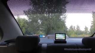 Установка камеры заднего вида Chevrolet Aveo (Sonic t300) 2012