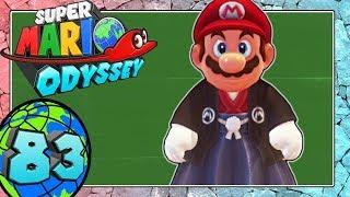 SUPER MARIO ODYSSEY Part 83: Hakama-Mario sorgt im Bowser Land für Ordnung