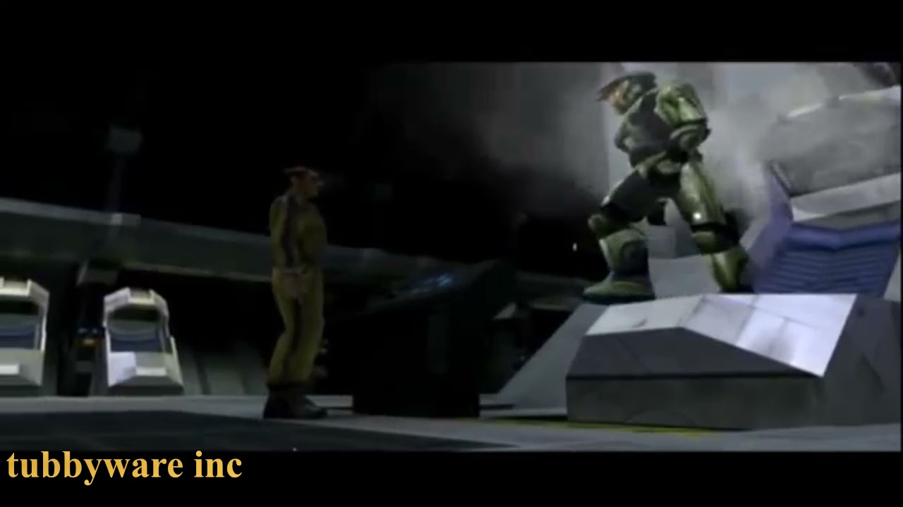 Download the identity of master chief