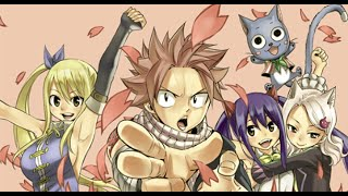 Kawaii Overload - Fairy Tail - Vine