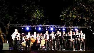"""Grupo Coral e Instrumental """"Voz Activa"""" de Santana - Voz Activa a Cantar"""