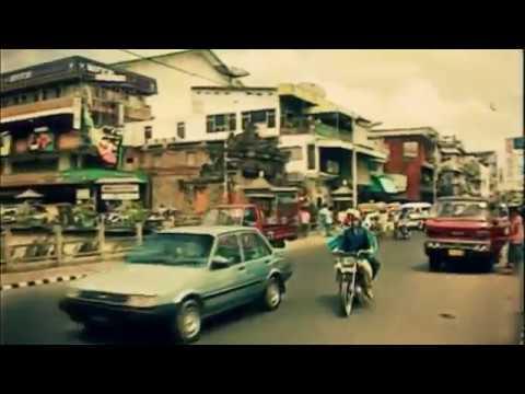 Music video Капа - Азиат