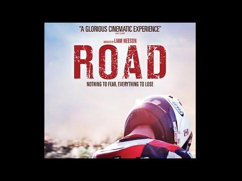 Road Soundtrack -   A Split Second Away -  Credits