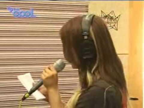 "100521 f(x) Luna - ""체념"" (Resignation) @ Sukira"