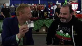 Free Weed - Interview with High Times Danny Danko - Smokers Guide TV California