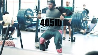 """The Ultimate Athlete """"Sample Training"""" 