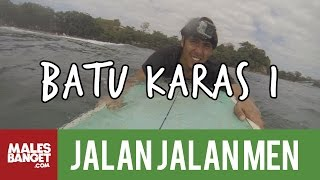 Thumbnail of [INDONESIA TRAVEL SERIES] Jalan2Men 2014 Batu Karas – Part 1