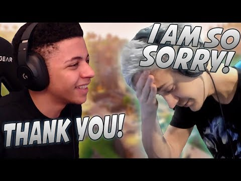 Ninja Responds To Everybody Calling Him A Hypocrite! Ends The Myth Drama Once And For All!