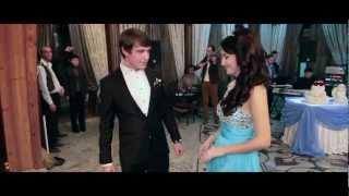 Обручение Александра и Нелли. Видеостудия