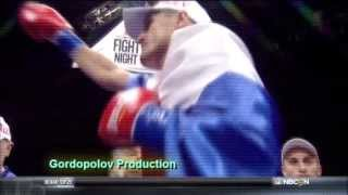 Sergey Kovalev Highlights