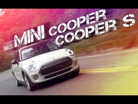 2014 MINI Cooper / Cooper S試駕:迷人動感又極富操駕樂趣
