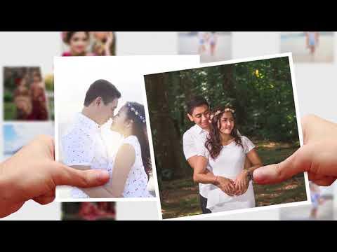 Slideshow Photo Prewedding Eka & Wiwin Bali-Lombok