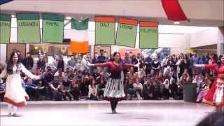 Harry Ainlay Culturefest 2015 - Bollywood
