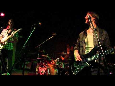 Something Underground Live at Oskar Blues (Longmont, CO) Spring 2010