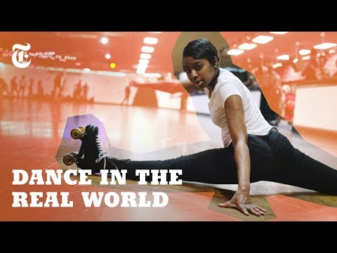 Dance in Chicago: Skating with James Brown's Style