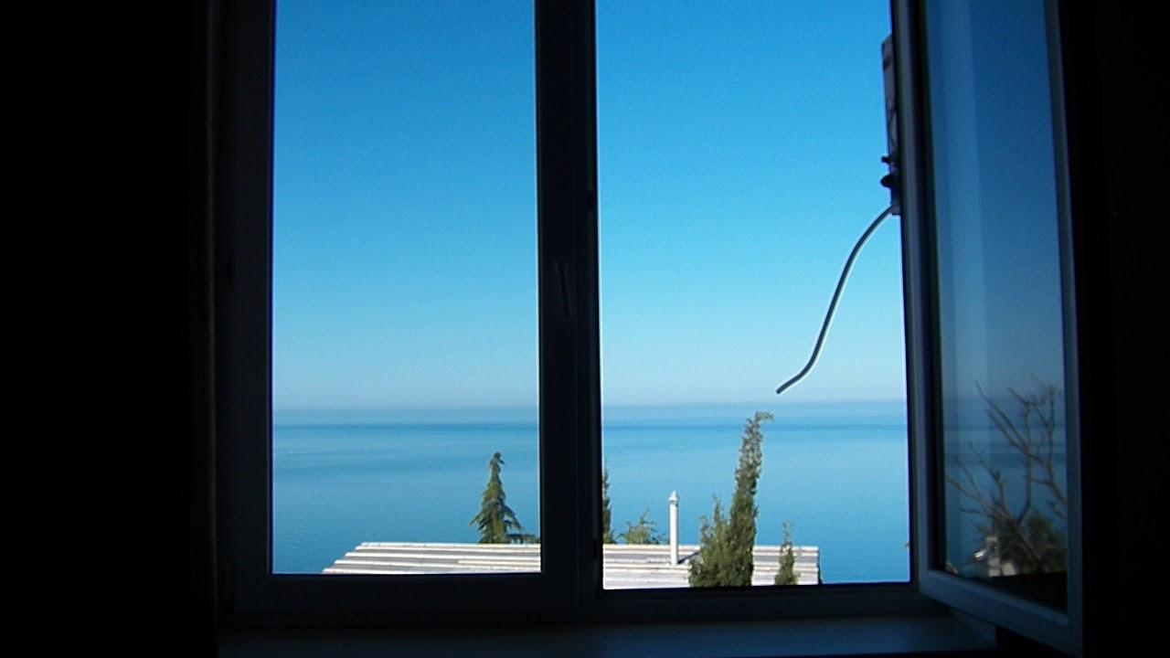 выставке фото из окна дели море откуда берется