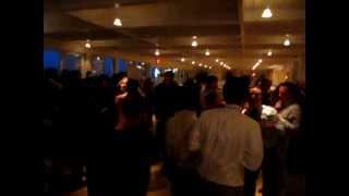 Starships at Bridgehampton NY Wedding