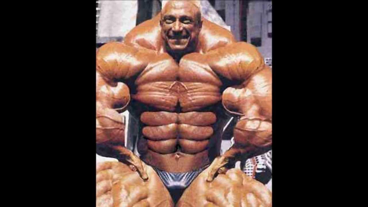 bodybuilding zyzz steroids