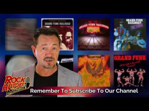 How Grand Funk's Don Brewer Met 'Some Kind Of Wonderful' Writer John Ellison
