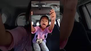 Syahlaa with Neona nyanyiin lagu 'Aduh Neik'