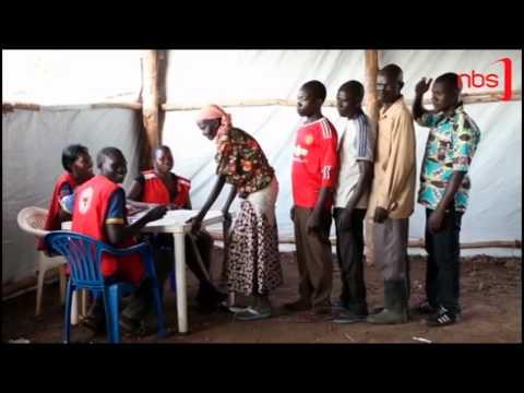 Uganda Readies for Refugee Summit