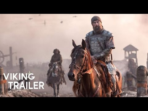 Vikings - Russian Movie [New Official Trailer] English Version (HD) from YouTube · Duration:  2 minutes 11 seconds