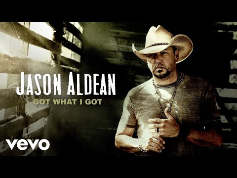 Rich Lauber - Jason Aldean Admits That He And His Wife Have Different Music Tastes