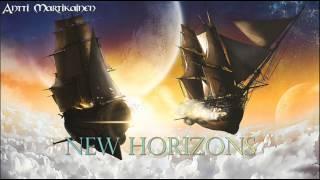 Pirate battle music - New Horizons