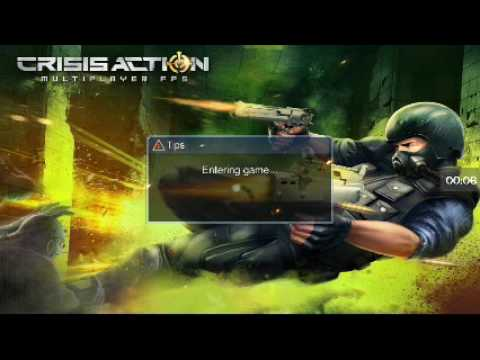 Crisis Action -  OST Menu Terbaru