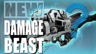 Destiny : Neues Damage Monster im Test | Macht es wirklich Sinn?