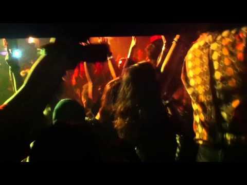 Karon N Roll Live Boleh-Boleh & Infra Bercinta