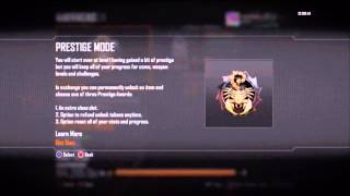 My Stats + Fresh Start! What Happens When You Stat Reset in Black Ops 2 *BO2*