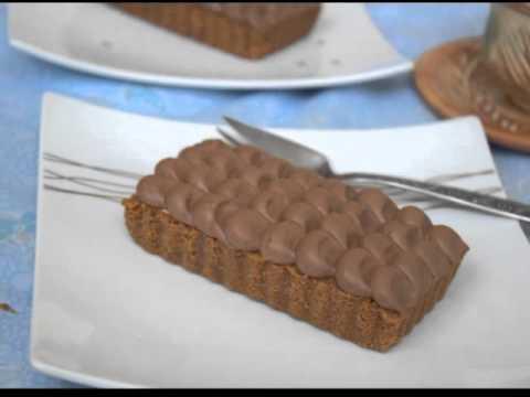 cheesecake sans cuisson au chocolat un dessert au chocolat pour noel