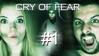 Thumbnail für das Cry of Fear Let's Play