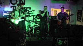 Beyond The Light - Live @ On The Rocks, Bournemouth