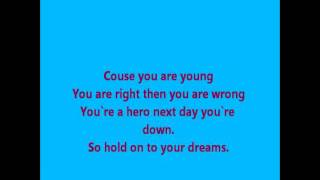C. C. Catch- Cause you are young with lyrics(full song)