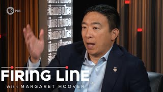 Andrew Yang: Why Billionaires Will Be Eligible for the Freedom Dividend