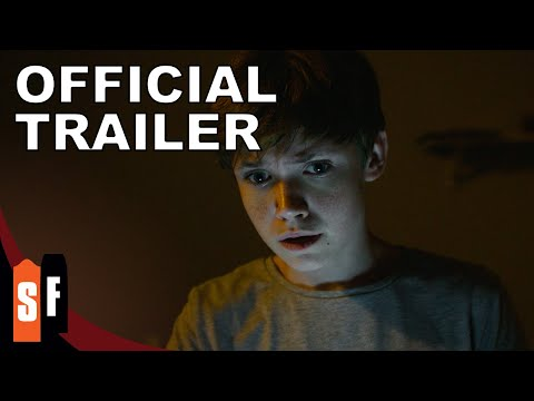Baba Yaga: Terror Of The Dark Forest (2020) - Official Trailer (HD)