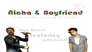 justin bieber ft cheb khaled instrumental remix ( Aicha & boyfriend )