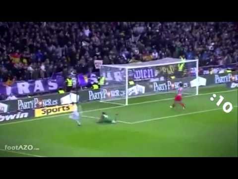 Cristiano Ronaldo vs Atletico Madrid - 96m in 10 seconds