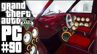 GTA 5 - Edel-Tuning bei Benny's Motorsport - Lowrider-Update [MOD]
